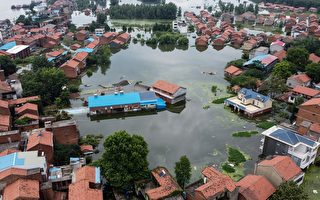 钟原:七常委为何至今无一人到洪灾现场 ?