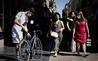 法国40岁以下染疫者增多 无症状者显着