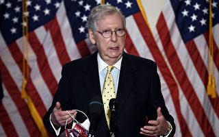 麦康奈尔:参院将为川普提名大法官投票表决