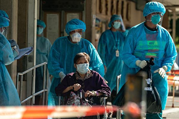 【最新疫情7.28】香港連續7天確診破百