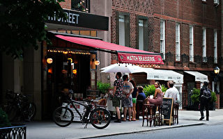 紐約八成餐廳6月份未支付全額租金