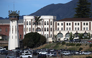 加州懲戒署:8月底前   將再釋放八千名囚犯