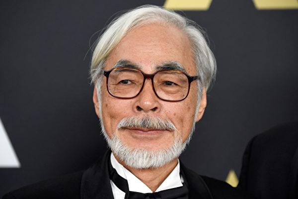 有关日本动画大师宫崎骏的几件轶事
