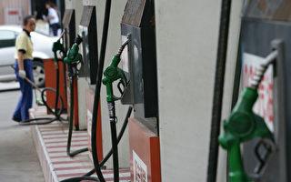 中共国家发改委发布通知,7月10日24时起全国再次上调汽柴油价格,图为资料图。(Photo by China Photos/Getty Images)
