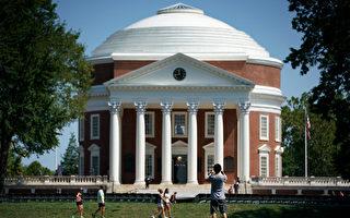 维吉尼亚大学要求返校生接受病毒检测