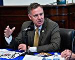 美国会议员:结束中共对法轮功的不公迫害
