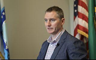 专访西雅图警协主席:自治区被有目的人劫持