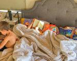 強制五個孩子戒「網癮」 結果震驚媽媽