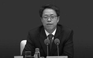 张晓明解读国安法 被港人痛批厚颜无耻