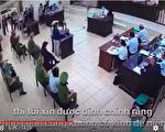 外媒:越南藏尸案 中共假新闻中伤法轮功