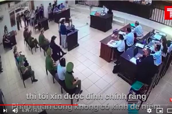 外媒:越南藏屍案 中共假新聞中傷法輪功