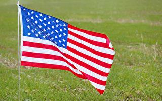 小偷归还美国阵亡英雄国旗 并附上道歉信
