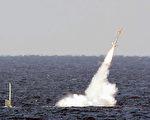 美国冷战武器今派用场 战斧巡航导弹
