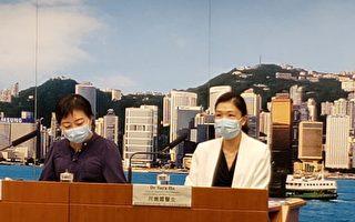 香港新增38宗中共病毒确诊个案