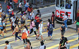 香港失业率升至6.2% 创15年新高