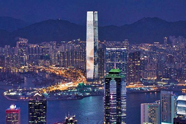 美国制裁压顶 香港跨国银行急审中港客户