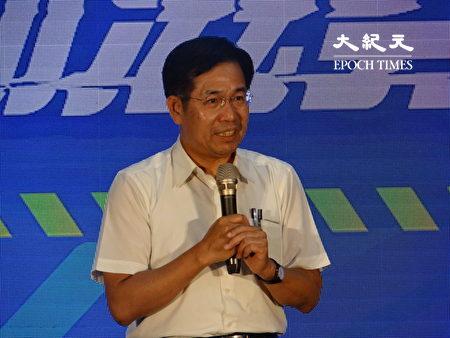 """教育部长潘文忠8日表示,体育署上半年协助运动产业纾困,未来希望运动产业能善用""""动滋券""""并加码,以鼓励更多民众运动或消费。"""