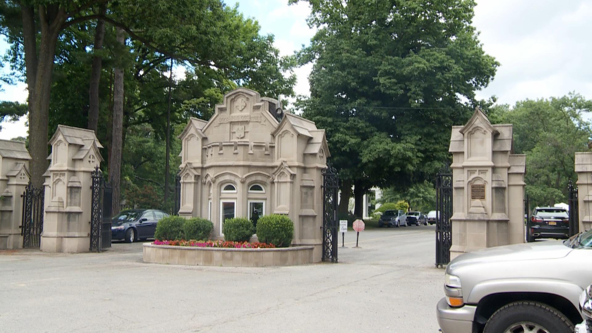 保养历史文物 纽约国家历史地标课程结业