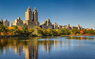 周邊居民震驚 曼哈頓高檔酒店變「收容所」