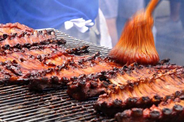 煙火烤肉飛行表演 紐約市多方式慶祝國慶