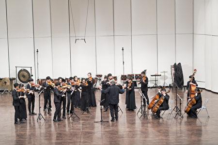 2020年7月1日,蔦松藝術高中十週年感恩音樂會,在高雄文化中心至德堂溫馨登場。