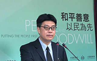 """台湾开放2岁以下""""小明""""入境 陆委会说明原因"""