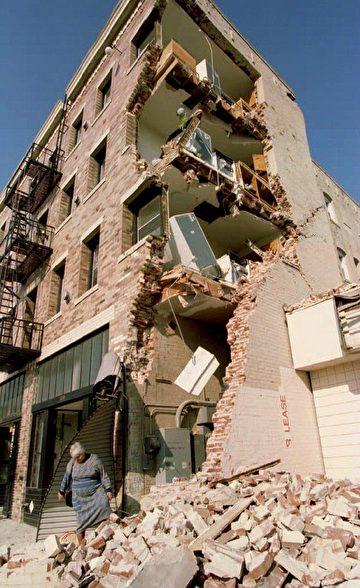 斷層相互加壓 南加大地震機率增三倍