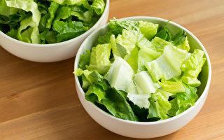 生菜減肥護胃 中西醫都讚 2招炒熟更養生