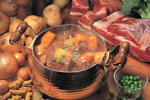 低溫烹調方法之五:燉煮法。(日日幸福提供)