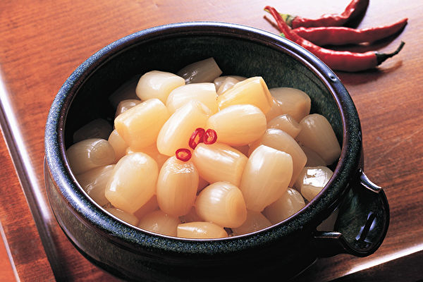 低溫烹調方法之七:醃漬法。(日日幸福提供)