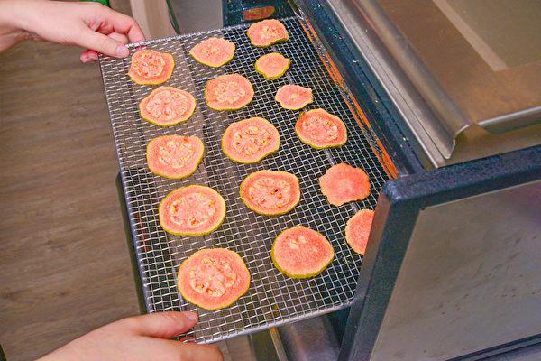 低溫烹調方法之九:低溫風乾法。(日日幸福提供)