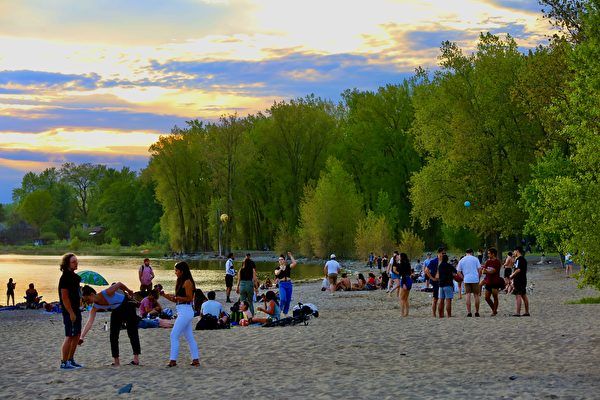 渥太華市旅遊局推折扣活動 促超級本地遊