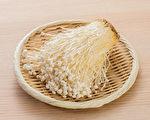 金針菇、杏鮑菇等菇類應該如何挑選、到底該不該清洗?(Shutterstock)