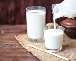 優酪乳在飯後喝,能得到最多好菌。(Shutterstock)