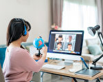 線上課程缺少面對面互動 維持身心健康4關鍵