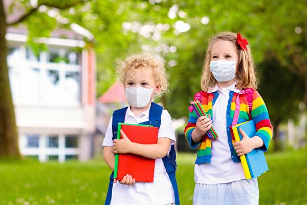美CDC警告 学校不开放对公众健康威胁更大