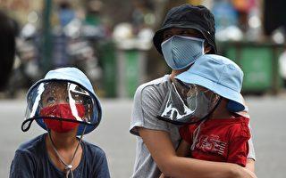 【最新疫情8·8】CDC:兒童住院率上升