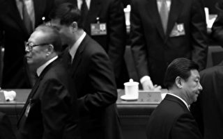 杨威:爆料中共常委贪腐 为何缺韩正