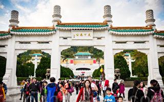 美衛生部長訪台參觀故宮:我很興奮