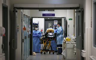 維州新增450人染疫 三成為醫護人員