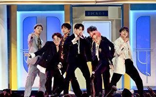 BTS年末出新专辑 10月演唱会线上线下同时开唱