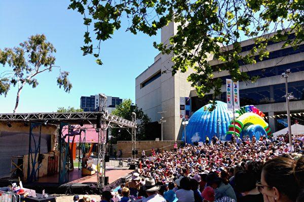 西澳芭蕾舞团推出免费儿童剧 9月底首演