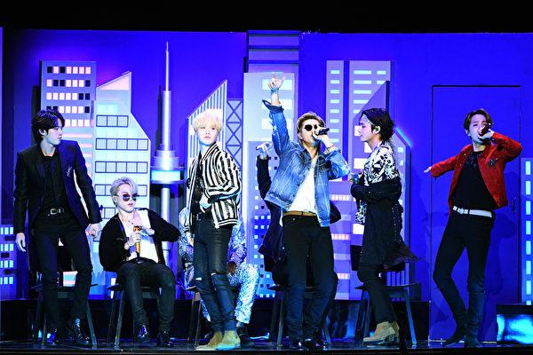 BTS上節目獲竹內涼真稱讚 現場演唱會待研商