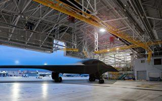 B-21隐形轰炸机明年首飞 哪些技术受瞩目