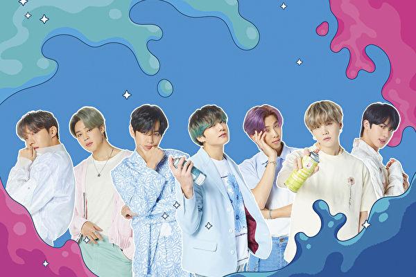 BTS日文四辑获三白金认证 纪录片电影9月公开