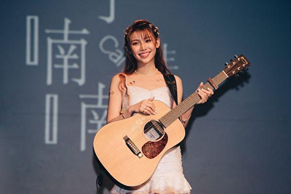 采子首場音樂會 邱鋒澤、黃偉晉等四歌手助陣