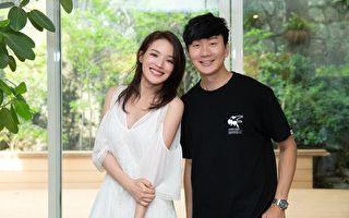 """跨刀拍林俊杰MV 舒淇笑""""从小就听JJ的歌长大"""""""