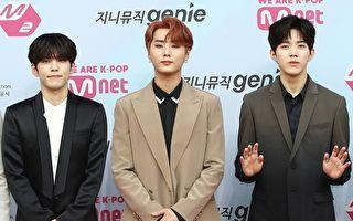 DAY6出道5年首支小分队 8月底推出新专辑
