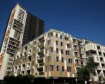 第一季度全澳房价上涨5.4% 新州均价首破百万