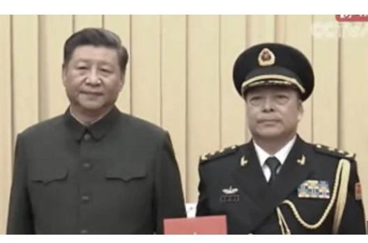 杨威:北戴河会议没完 军权之争浮水面